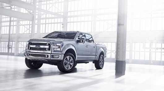 Buyers Of Aluminum Ford F-150 May See Delays