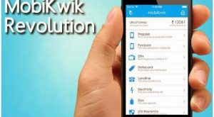 Mobikwik – Your Online Transactions Made Easier