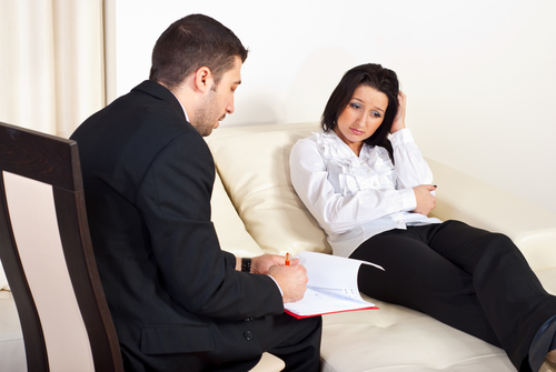 What To Expect In A Cognitive Behavioural Therapy Session