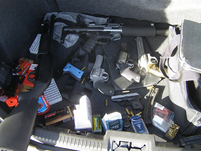 What's In Your Trunk