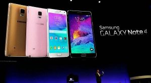Samsung Galaxy Note 4: The Masterpiece