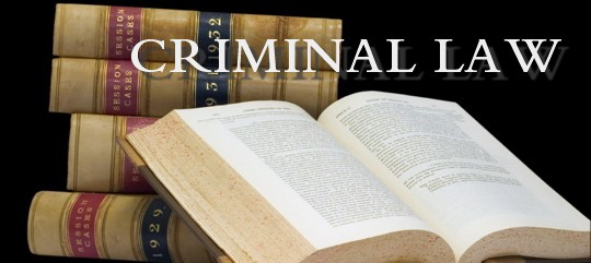 Becoming A Criminal Defense Lawyer