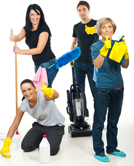 Professional Cleaners: Your Partner To Reliable Cleaning Services
