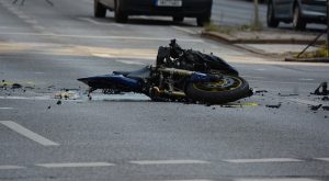 What To Do If You End Up In A Motorcycle Accident