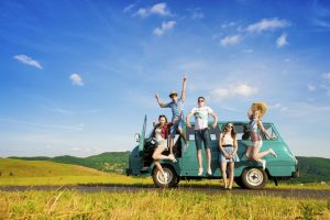 Road Tripping How To Get The Most Bang For Your Buck