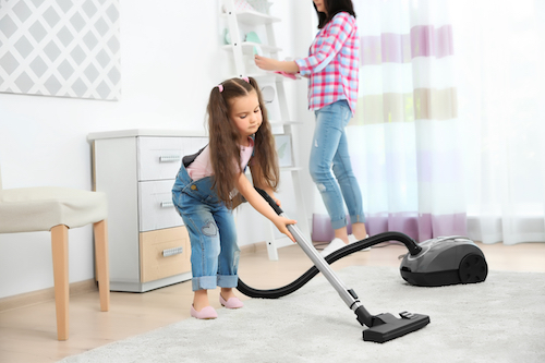 Central Home Vacuum: Perfect For Those Who Dread Vacuuming