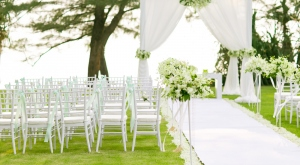 Finding A Venue For Your Wedding