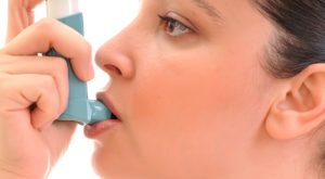 How Asthma Affects The Fertility Of Female
