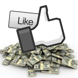Buying Facebook Likes... Did Technology Go Too Far?