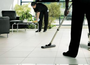 Are Cleaning Companies All The Same?