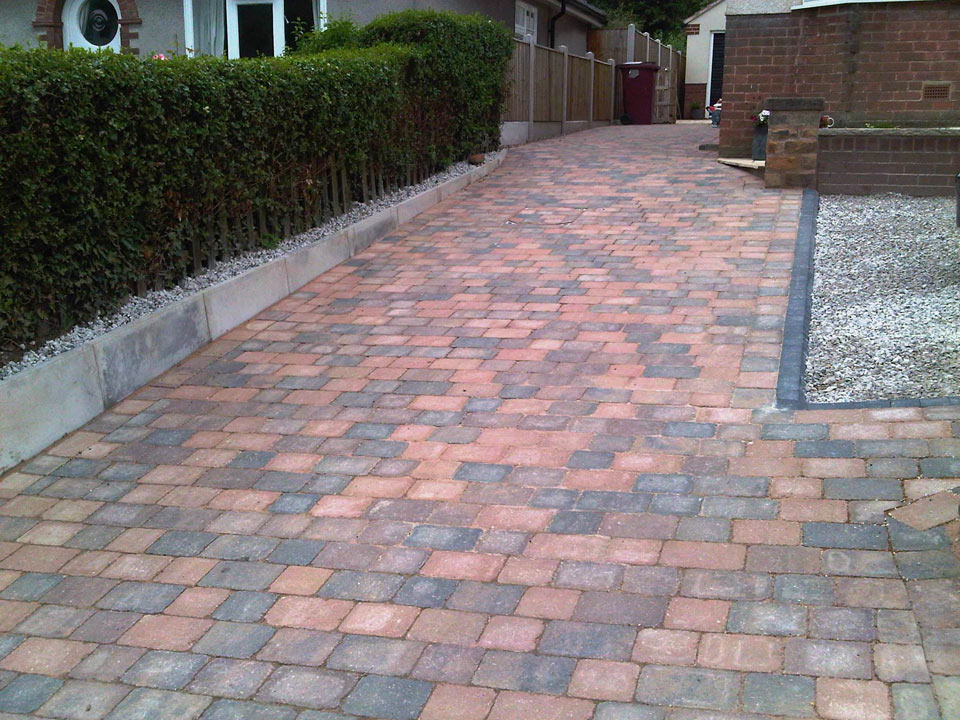 Things To Consider Before Installing Block Paving Surrey