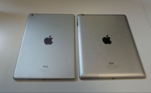 The Astonishing Smart-Tablet To Peck Doors: iPad Air 4