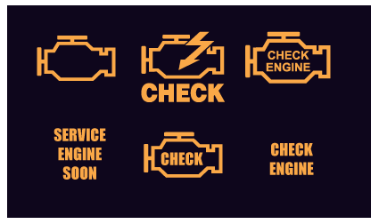 What Is Check Engine Light?