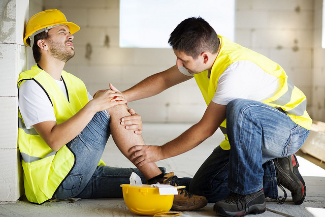 What to Know When Recovering from a Work-Related Injury