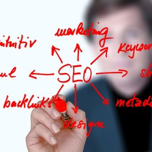 What You Need To Know About Optimizing Your Site (SEO)